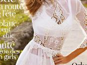 Gisele Bundchen couverture Vogue Paris d'Avril 2011