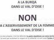 Bonjour droite l'incroyable affiche candidat Geoffroy Didier