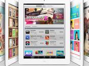Déballage l'iPad vidéo