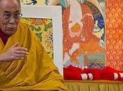 Dalaï Lama passe dans clandestinité