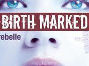 Caragh O'Brien (Birthmarked) éditions Nouvel Angle-Matagot salon livre