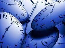 stress accélère temps