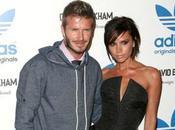 David Beckham Victoria Cette fois, c'est fille
