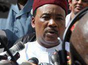 L'opposant historique Issoufou déclaré vainqueur présidentielle Niger
