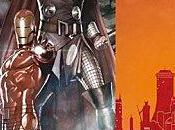 [comics] Marvel Icons mauvais rêve