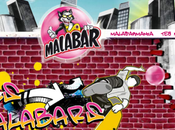 Malabar nouvelle mascotte chat
