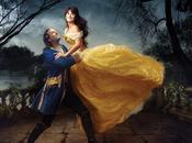 Disney, stars Annie Leibovitz