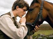 Horse nouveau Spielberg photos