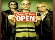 R.E.M, retour bonne