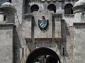 Vieille ville Havane système fortifications