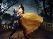 Annie Leibovitz shoote stars personnages Disney pour Moments Magiques Disneyland Paris