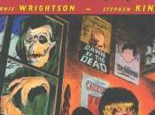Creepshow, Stephen King Bernie Wrigthson