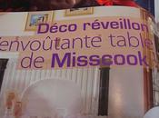 """table """"Spéciale Fêtes"""" Livret santé"""