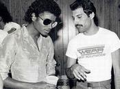 Michael Jackson Freddie Mercury inédits bientôt disponibles