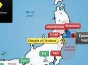 Japon récit d'une catastrophe imprévue