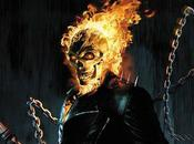 Ghost Rider mythologie repensée