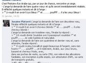 Bonjour droite Cantonale 2011 «L'histoire l'arabe qui…», candidate cantonales lâche Facebook