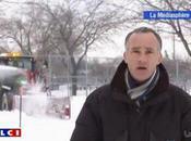 Gilles Bouleau remplaçant d'Harry Roselmack vidéo ''c'est quelqu'un crédible''