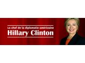 Hillary Clinton Nessma opération communication
