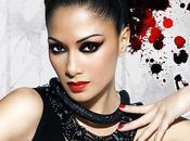 "Nicole Scherzinger sera plateau ""Danse Avec Stars"" Samedi Mars 2011"