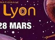 Foire Lyon mars