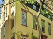 Qu'est devenue maison Truman Capote York?