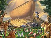 L'arche Noé, c'est vraiment n'importe quoi