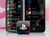 [mobile] L'application officielle PlayStation mobiles.