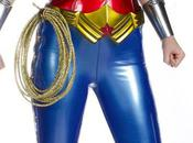 Adrianne Palicki Wonder Woman 1ere photo costume