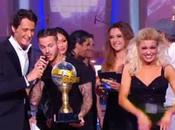 Danse avec stars VIDEO gagnant M.Pokora