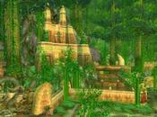 World Warcraft patch 4.1.