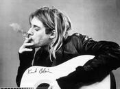 inédit Kurt Cobain