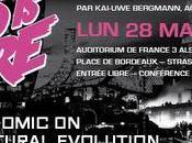 agendas Lundi mars Conférence More, Strasbourg
