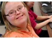 Journée mondiale TRISOMIE Aujourd'hui, pour l'égalité droits World Down Syndrome (WDSD)