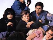 Breakfast Club Club, John Hughes (1985)