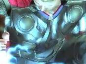 Nouvelle bande-annonce vidéo Thor: Thunder