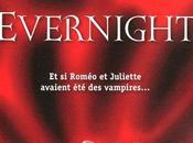 [Chronique] Evernight Claudia Gray