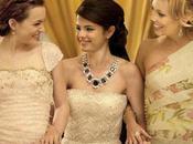 Leighton Meester, Selena Gomez Katie Cassidy 1ère photo film Monte-Carlo