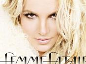 Album review britney spears femme fatale