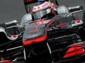 McLaren devrait progresser d'une seconde