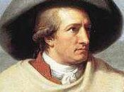 179e anniversaire mort Johann Wolfgang Goethe
