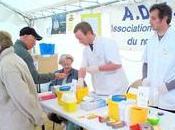Diabète. maladie touche millions personnes France