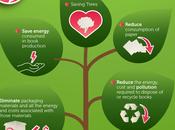 Infographie livres électroniques sont-ils écologiques