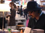 Salon livre 2011. Paris.