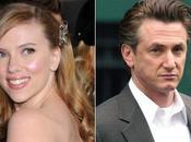 Scarlett Johansson Sean Penn... plus proches