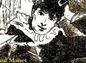 parisienne, edouard manet