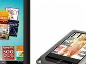 Microsoft attaque Barnes Noble pour violation brevets Nook Color