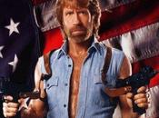 Chuck Norris mania