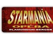Starmania Opéra