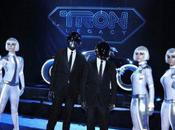 Daft Punk Fall, extrait Tron Legacy Reconfigured (AUDIO)